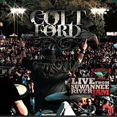 Live From Suwannee River Jam by Colt Ford