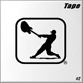 #2 by Tape