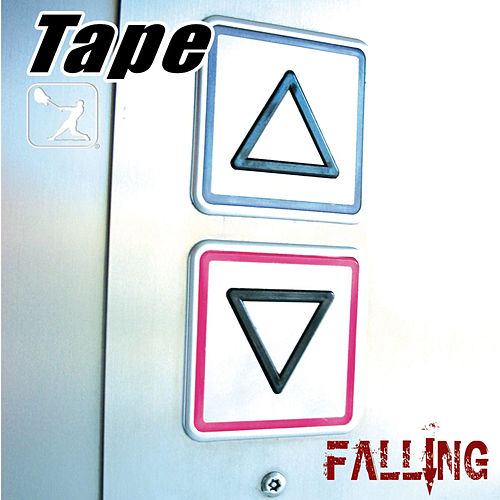 Falling by Tape