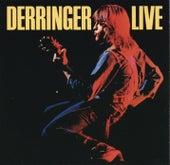 Derringer Live by Rick Derringer