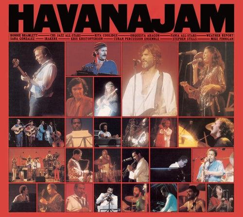 Havana Jam by Various Artists