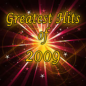 The Greatest Hits of 2009 by A-Listers