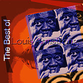 Best Of Hello Louis by Louis Armstrong
