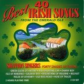 40 Best Irish Songs by Shannon Singers