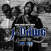 J-Dawg Greatest Hits 98-09 by Boss Hogg Outlawz