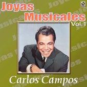 Rico Para Bailar Vol.1 by Carlos Campos