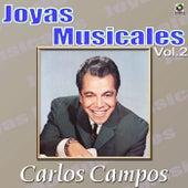 Rico Para Bailar Vol.2 by Carlos Campos