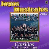Al Ritmo De Vol.2 by Banda Cuisillos