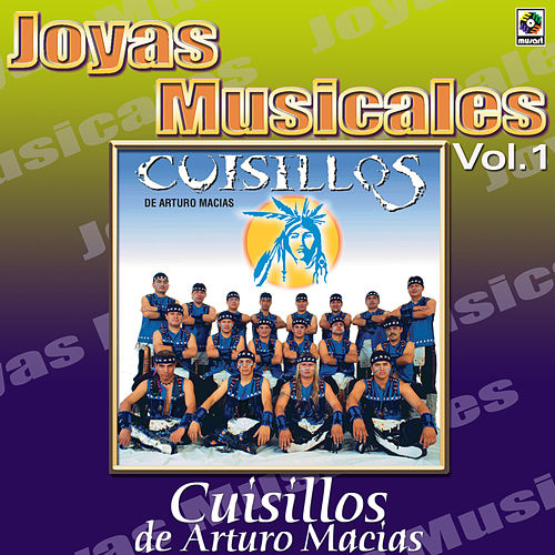 Para Bailar Sabroso Vol.1 by Banda Cuisillos