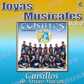 Para Bailar Sabroso Vol.2 by Banda Cuisillos