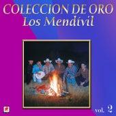 El Muchacho Alegre by Los Mendivil