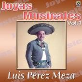 Canciones De Vacile Vol.1 by Luis Perez Meza