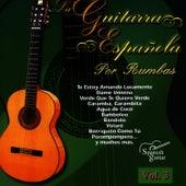 Spanish Guitar, Guitarra Española 3 by Guitarra Flamenca: Domi de Ángeles