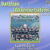 Al Ritmo De Vol.3 by Banda Cuisillos