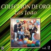 Los Joao - Quedate by Los Joao