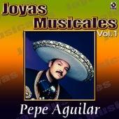 El Inigualable Vol.1 by Pepe Aguilar