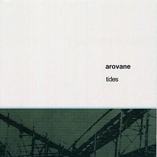 Tides by Arovane