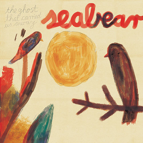 The Ghost That Carried Us Away by Seabear