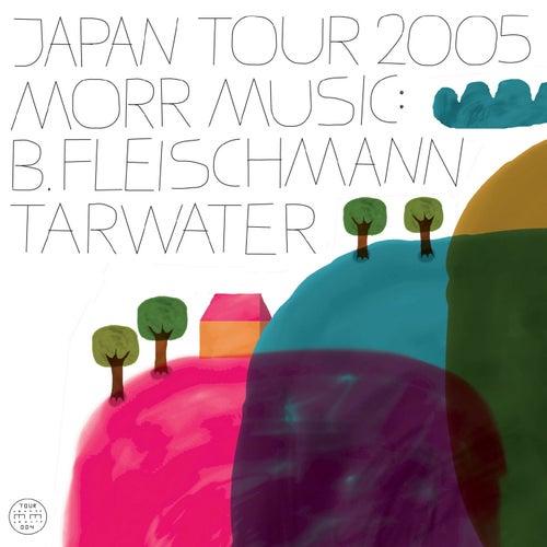 Japan Tour 2005 by Various Artists