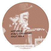 Acid Oscillations by Antonelli