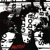 Compiled 1981-84 by Malaria