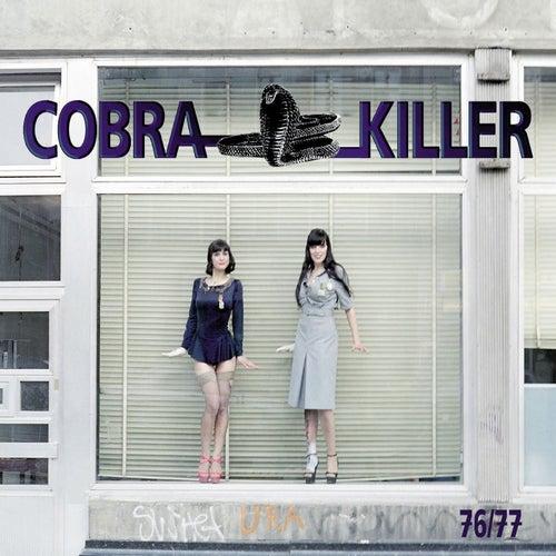76/77 by Cobra Killer