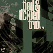 A.R.C. (dvd Pal) by Tied and Tickled Trio