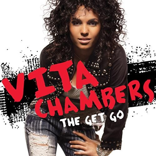 The Get Go by Vita Chambers