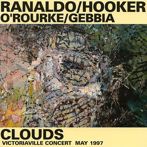 Clouds by Lee Ranaldo