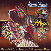 Hope by Kevin Yazzie
