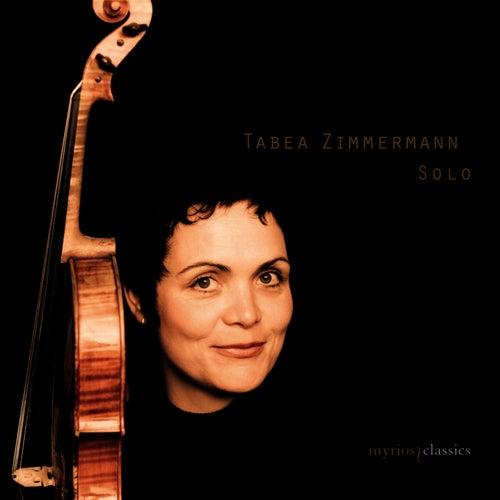Tabea Zimmermann Solo by Tabea Zimmermann
