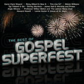 The Best Of Gospel Superfest von Various Artists