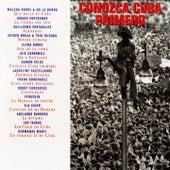Conozca Cuba Primero by Various Artists
