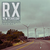 New Years Day EP by Rx