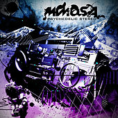 Psychedelic Stereo - EP by Mimosa