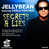 Secrets & Lies by Jellybean