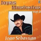 Con Banda Vol.3- Joan Sebastian by Joan Sebastian