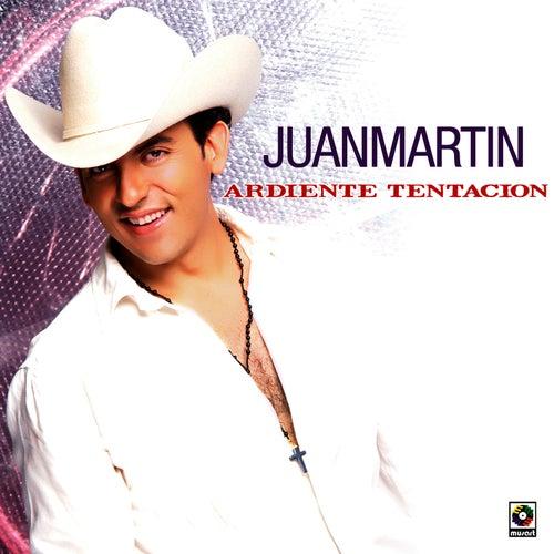 Ardiente Tentacion by Juan Martin