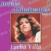 Para Mis Amigos Vol.1 by Lucha Villa