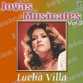 Para Mis Amigos Vol.3 by Lucha Villa