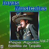Botellita De Tequila by Pepe Aguilar