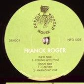 Franck Roger Ep by Franck Roger