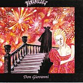 Don giovanni by Versailles