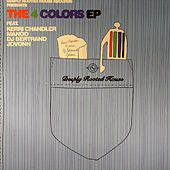 The 4 Colors Ep by Various Artists
