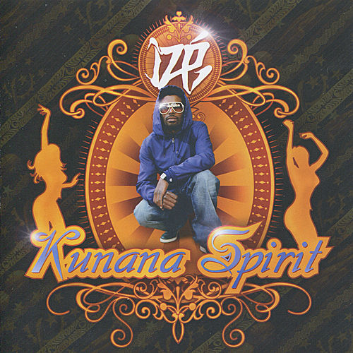 Kunana Spirit by Ize