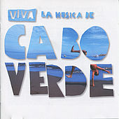 Viva la musica de cabo verde by Various Artists