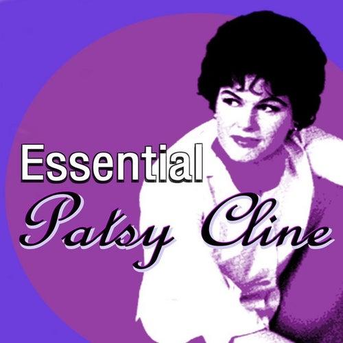Essential Patsy Cline by Patsy Cline