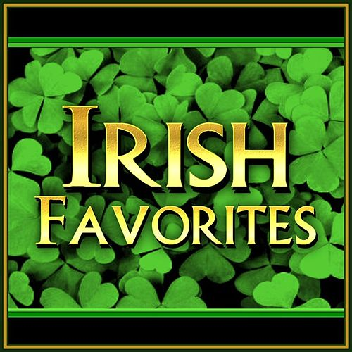 Irish Favorites by Irish Lads Of Limerick