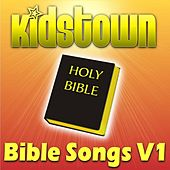 KidzTown: Bible Songs v1 by KidzTown Kids