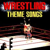 Wrestling Theme Songs by Ringside